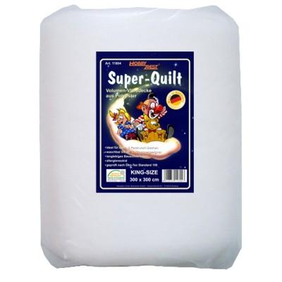 Super-Quilt, 300 x 300 cm