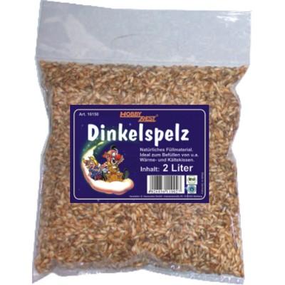 Dinkelspelz, 2 Liter (VE: 20 Stück)