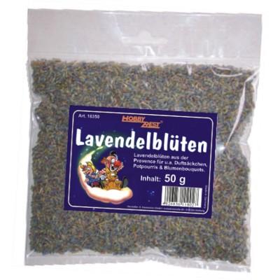 Lavendel, 50g (VE: 5 Stück)