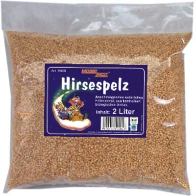Hirsespelz, 2 Liter (VE: 3 Stück)