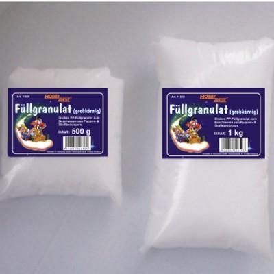 Faserk/ügelchen 500 g
