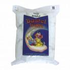 Bastelwatte, weiß, 1kg (VE: 10 Stück)