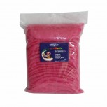 Color-Watte, brombeere, 150 g