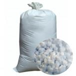 Recycling Styropor, 170 Liter
