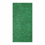 Hartfilz-Streifen 50 x 100 cm (VE: 15 Stück) tannengrün