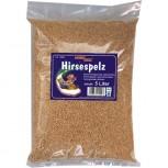 Hirsespelz, 5 Liter (VE: 3 Stück)