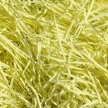 Deko-Papierwolle, 30g (VE: 15 Beutel) gelb